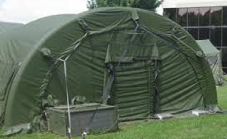 Air Beam Tent MODEL XXXVI