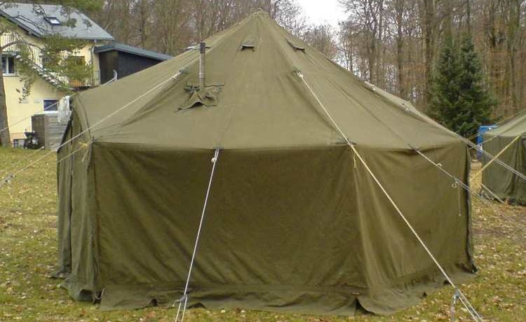VINYL GENERAL PURPOSE SMALL TENT (GP SMALL 17u00276u201d X 17u00276 & Military Tents Shelters and Military Grade Tents for Sale by ...