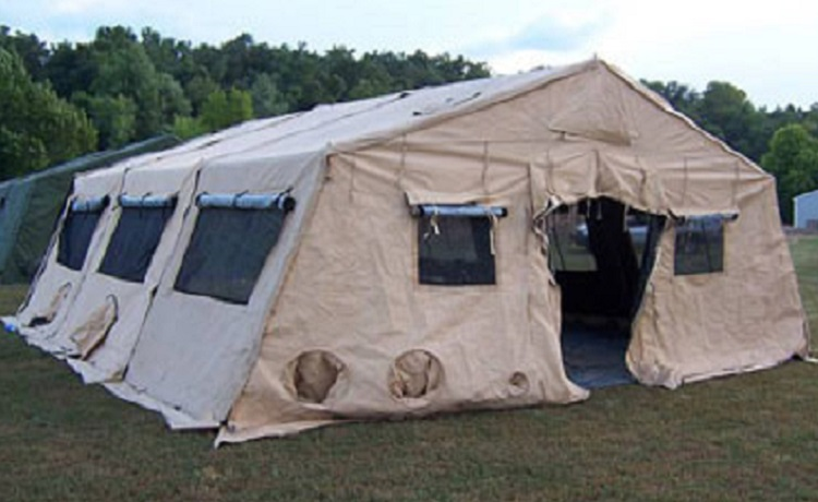 TEMPER TENT (20u2032 X 32u2032) TEMPER TENT (20u2032 X 32 & Military Tents | Military Tents For Sale | Buy Military Tents