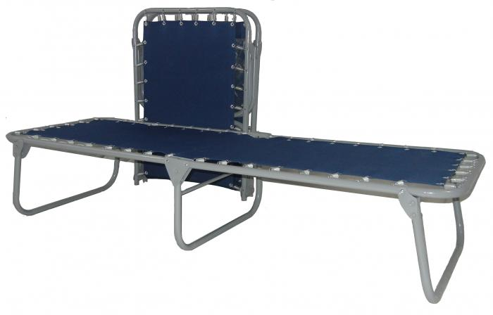 Heavy Duty Steel Cot 45bd060c7352