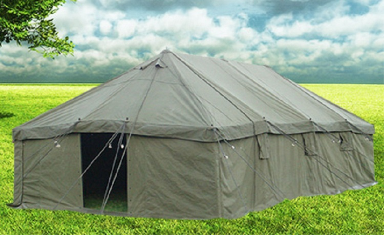 Army Surplus tents Review
