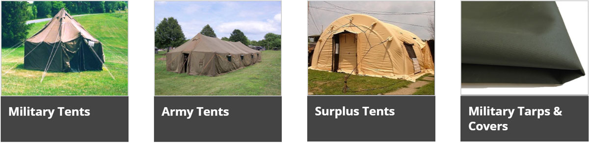 ... is one of the leading suppliers of army tents with over 30 years in the business. We have a wide selection of military tents from GP Small GP Medium ... & Military Tents Shelters and Military Grade Tents for Sale by ...