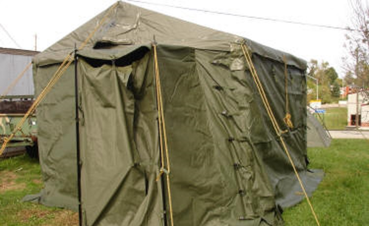 MODULAR COMMAND POST SYSTEM TENT (MCPS) MODULAR COMMAND POST SYSTEM TENT (MCPS) & Military Tents Shelters and Military Grade Tents for Sale by ...