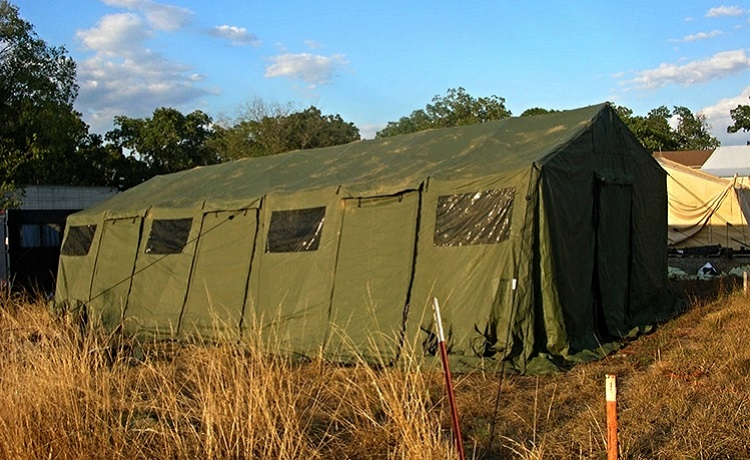 BASE-X TENT 307 (18u2032 X 35u2032) BASE-X TENT & surplus tents | army surplus tents | Buy Surplus Tents