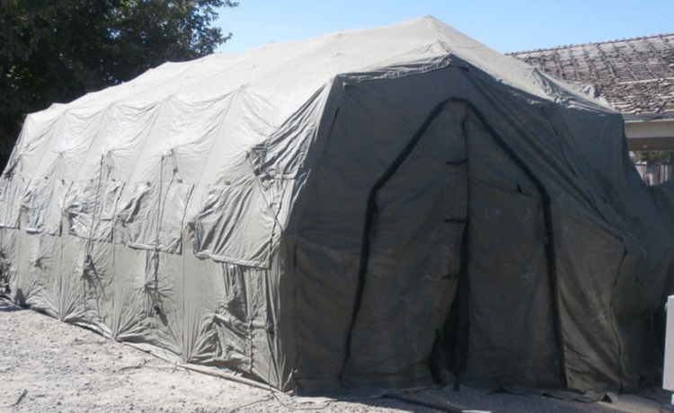 DRASH Tent 6XB Series DRASH Tent 6XB Series
