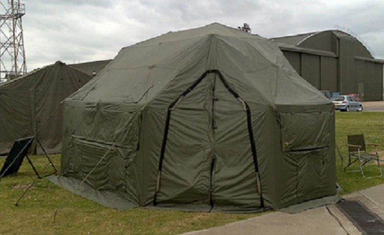 Military Tents Shelters and Military Grade Tents for Sale by