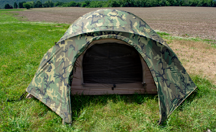 army tents for camping
