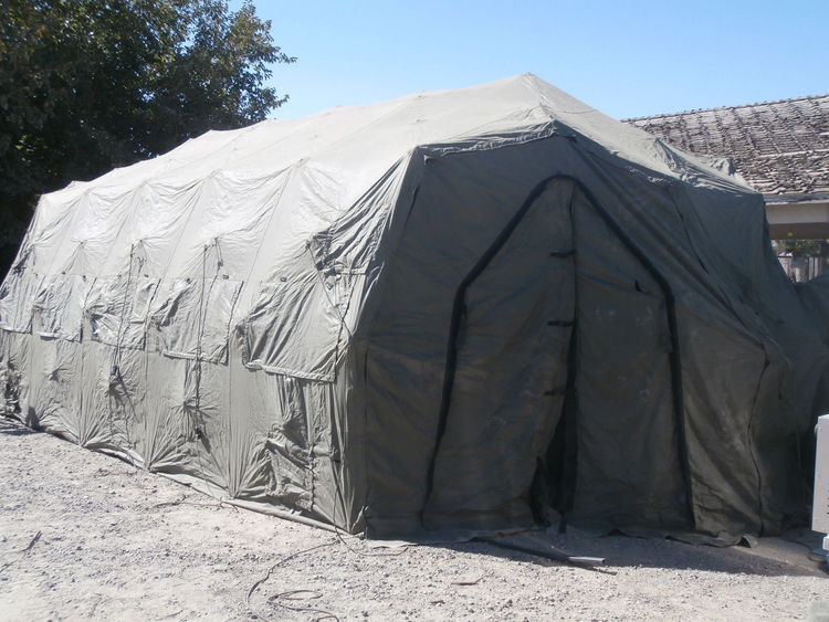 rental prop tents